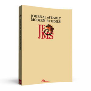 Journal of Early Modern Studies